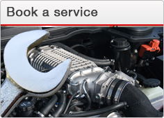 Book a Service at Barloworld Mitsubishi